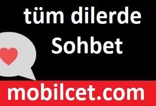 Kürtçe Türkçe sohbet ve chat odaları